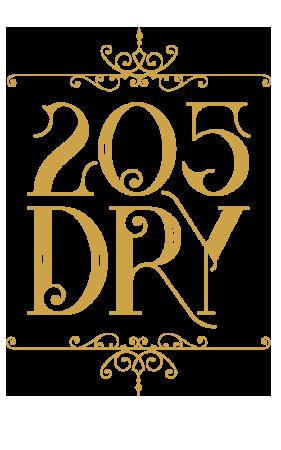 205dry 205 Dry