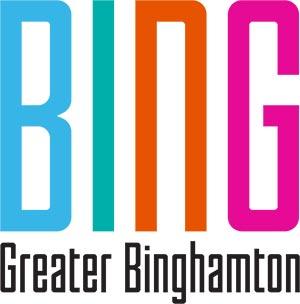 Greater-Binghamton Areas of Interest