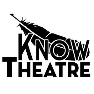 Know-Theatre-Logo-black10x10 Areas of Interest