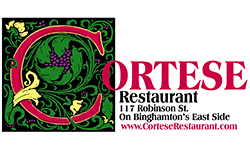 cortese Restaurant Week Menus